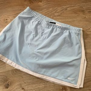 VINTAGE Nike Tennis Skirt